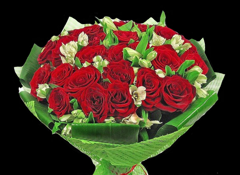Какой букет подарить женщине на 40 лет, цветы